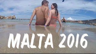 Video Malta 2016 |Xiaomi Yi 2 4k+ | Focufilm 60fps MP3, 3GP, MP4, WEBM, AVI, FLV Mei 2017