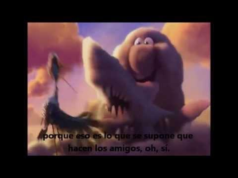 Bruno Mars - Count On Me (subtitulos en español) (Partly Cloud)