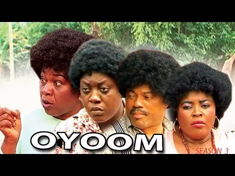Oyoom Season 3 - 2017 Latest Nigeria Nollywood Igbo Movie Full HD