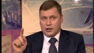 СЛОВО РЕКТОРА / Андрей Волков, ректор Московской школы управления