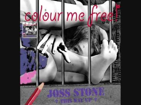 Tekst piosenki Joss Stone - 4 and 20 po polsku