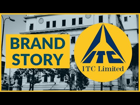 ITC - The Brand Story