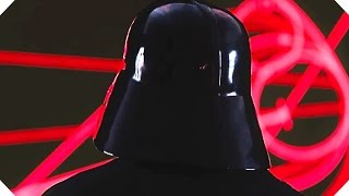 ROGUE ONE  A Star Wars Story TRAILER  2 With Darth Vader