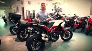 7. Ducati Multistrada Review