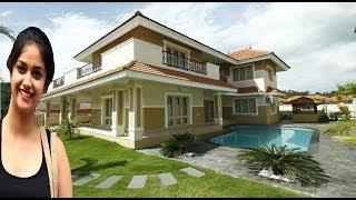 Video Keerthy Suresh Luxury Life   Net Worth   Salary   Business   Cars   House  Family   Biography MP3, 3GP, MP4, WEBM, AVI, FLV Januari 2018