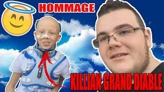 Video KILLIAN EST DÉCÉDÉ (Hommage à Grand Diable) MP3, 3GP, MP4, WEBM, AVI, FLV Oktober 2017