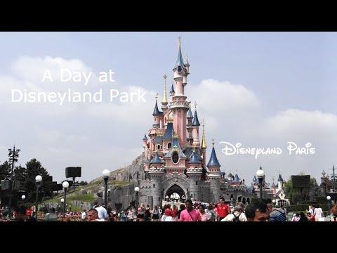 disneyland paris: la magia diventa realtà!