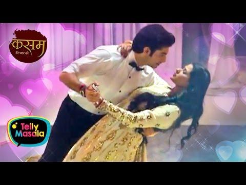 (VIDEO) Rishi Tanu's ROMANTIC Dance | Kasam Tere P