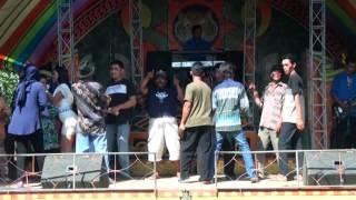 Dermayu Papua - Nina Agustin Feat YOPIKA NADA
