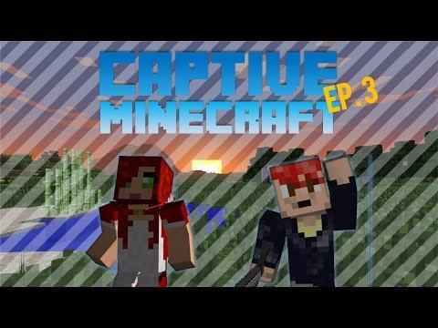 Captive Minecraft II | Episode 3