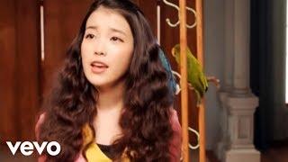 18歳韓国No.1ソロ・アーティストIU(アイユー)デビュー!! 待望の日本デビューシングルは、彼女を一躍トップアーティストに押し上げた代表...