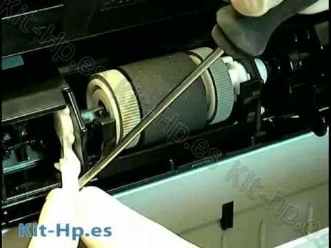 Kit m3027 mfp - Kit Hp m3027 mfp - Kit Mantenimiento m3027 mfp