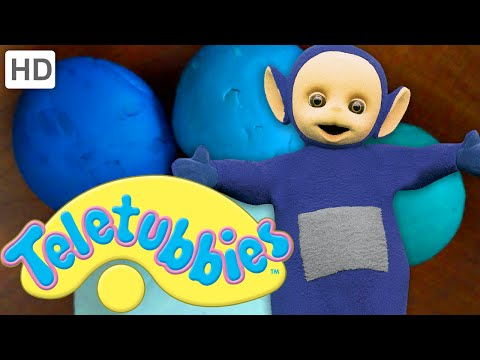 Teletubbies: Arts and Crafts Pack 3 - HD Video