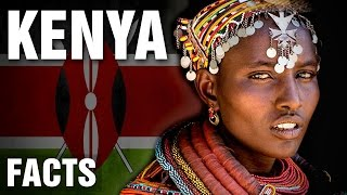 Surprising Facts About Kenya Subscribe: http://bit.ly/SubscribeFtdFacts Watch more http://bit.ly/FtdFactsLatest from FTD Facts:...