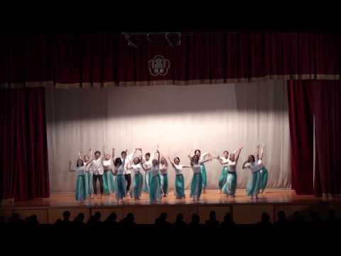 須磨学園高等学校中学校 フェアウェル Team.Kana10th