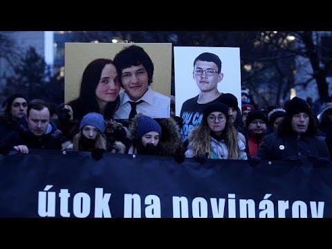 Παραιτήθηκε ο υπουργός Εσωτερικών, μετά τη δολοφονία δημοσιογράφου…