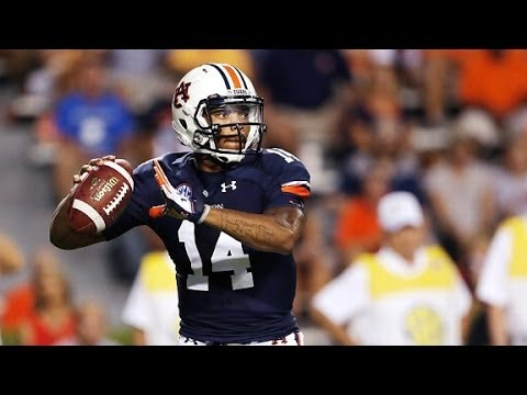 Nick Marshall Ultimate 2013 Highlights video.