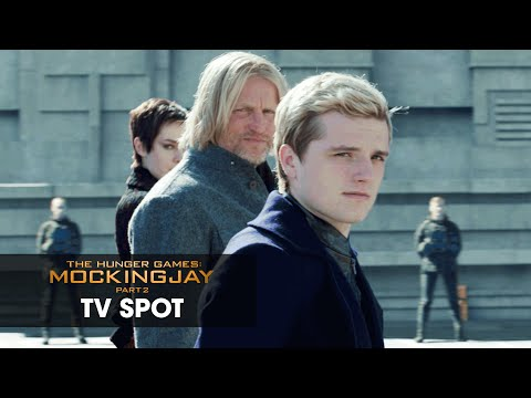 The Hunger Games: Mockingjay, Part 2 The Hunger Games: Mockingjay, Part 2 (TV Spot 'Countdown')