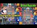 Nova Bochum and  Surgical goblin |  RPL Europa