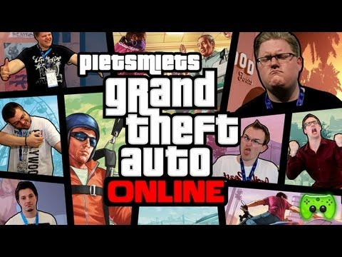 grand theft auto online spielen