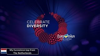 Video Eurovision 2017 - Top 42 (Before Show) MP3, 3GP, MP4, WEBM, AVI, FLV Juli 2017