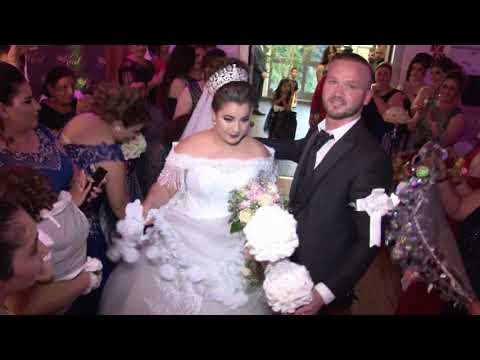 The wedding party of  Ronsie & Katja  04.08.2018 Part  / 2