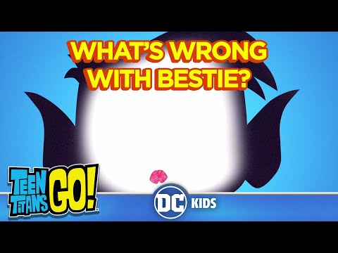 Teen Titans Go! | Beast Boy Is The Smartest | DC Kids