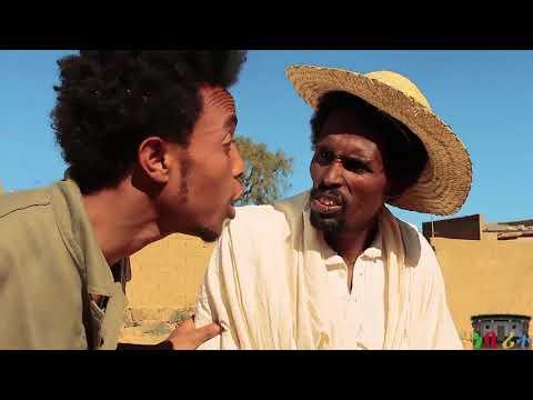HDMONA New Eritrean Comedy 2018 : ወሳብ ሓሪፍ ብ ያቆብ ዓንዳይ (ጃኪ) Wesab Harif by Yakob Anday (Jaki)