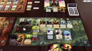 TubeTabels @ BGG - http://goo.gl/UV8WlJ  PlayList - https://goo.gl/a03vLHSong: Unity by TheFatRat (used with permission)