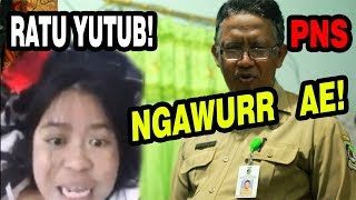 Video Ratu youtube silvia vs PNS MP3, 3GP, MP4, WEBM, AVI, FLV Maret 2018