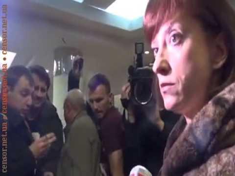 Выявление американских провокаторов в Крыму (видео)