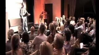 Download Lagu How to spot a psychopath: Jon Ronson at TEDxMarrakesh Mp3