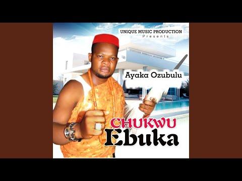 Anya Ukwu Igbo