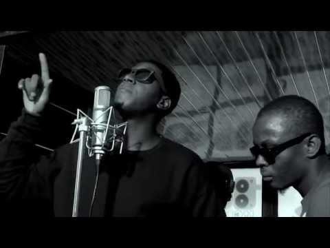 Gidimob - The 'Hangover' Cypher ft LEX, MVP & Nawab