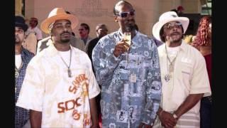 Daz Dillinger - Eastside ft. Snoop Dogg & Tray Deee