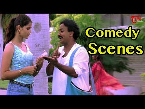 Venu Madhav Come...