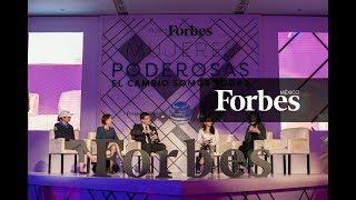 Foro Forbes Mujeres Poderosas 2018