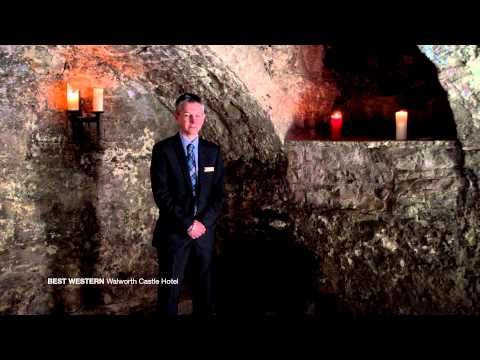 The Subterranean Wedding Venue