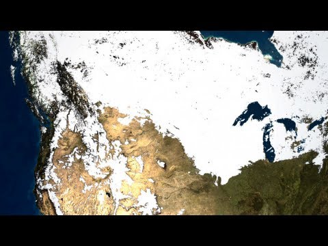 Video : Vandet på jorden