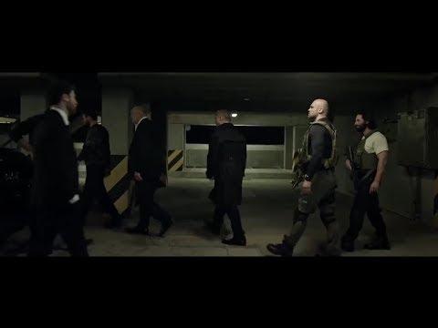 ACQUA NERA (Film azione), Film Completo italiano FUL HD