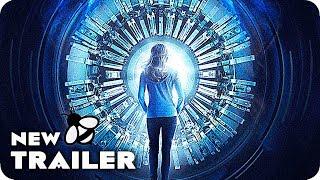 Nonton Curvature Trailer  2018  Sci Fi Movie Film Subtitle Indonesia Streaming Movie Download