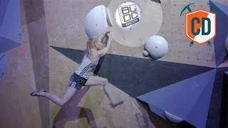 The Pros Unleash Pure POWER At Studio Bloc Masters | Climbing Daily Ep.1392 by EpicTV Climbing Daily