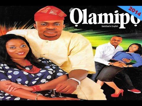 Olamipo - Latest Yoruba Movies 2014