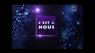 """"""" C'est à Nous """" du 16-01-2019 Canal Algérie"""