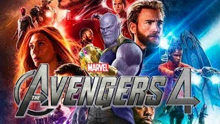 Avengers 4 Title Might Have Been Obvious All Along [SPOILERS]