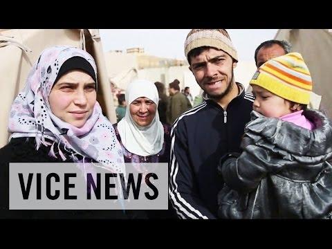 How Do You Define Terrorism? The People Speak (Part 3/5) (видео)
