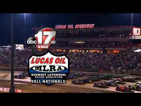 Win a Family 4-pack of Tickets to ABC 17 MLRA Fall Nationals!