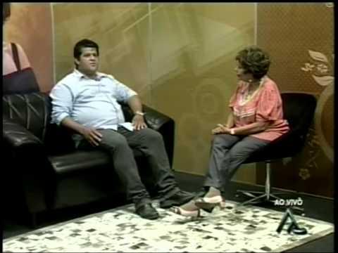 Ozanan Oliveira   Prefeito de São Geraldo da Piedade