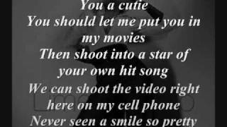 Beyonce - Video phone with lyrics