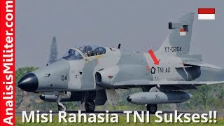 Video Kadali Amerika, Indonesia Sukses Bebaskan 3 Pesawat Tempur ini dari Thailand MP3, 3GP, MP4, WEBM, AVI, FLV Agustus 2018